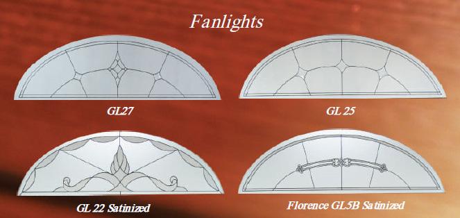 fanlights