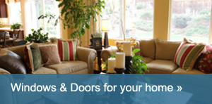 uPVC Windows and Doors for your home